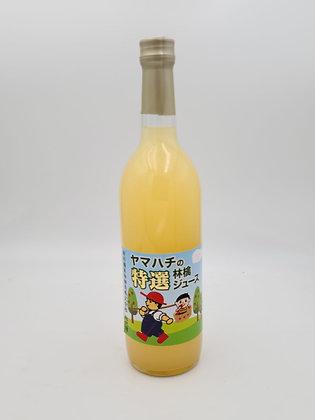 日本青森特選蘋果汁