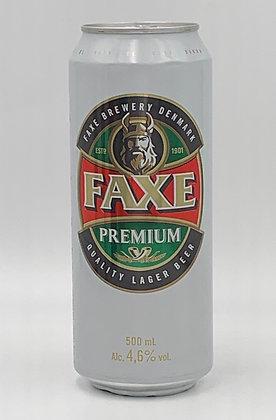丹麥牛頭啤酒(500ml) 6罐