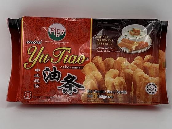 中式迷你油條