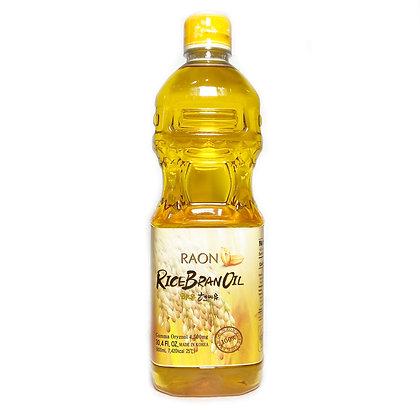 Raon 米糠油
