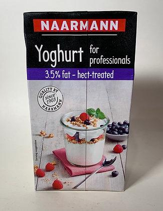 NAARMANN Yoghurt