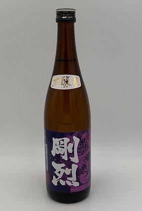 剛烈-本釀造清酒
