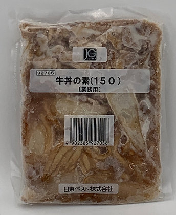和風牛肉丼汁(5包裝)