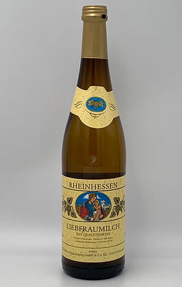 RHEINHESSEN LIEBFRAUMILCH(德國黑森林聖母之淚小甜白酒)