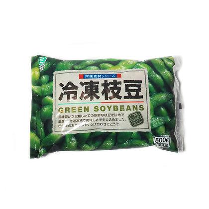Miho Japan - 冷凍枝豆
