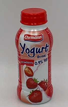 Ehrmann Yogurt(乳酪) -士多啤梨味