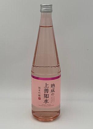 上善如水-純粹米吟釀(720ml)