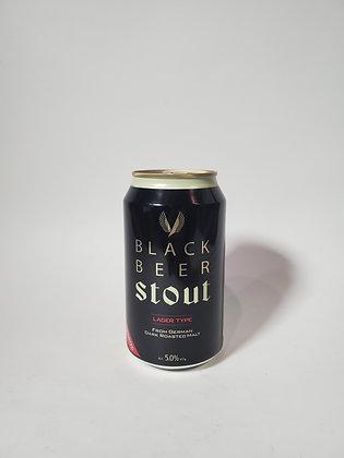 Stout 黑啤