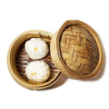 陳記點心 - 蜜汁叉燒包 (6件)