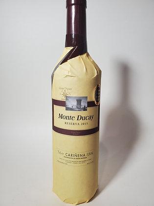 Monte Ducay 紅酒
