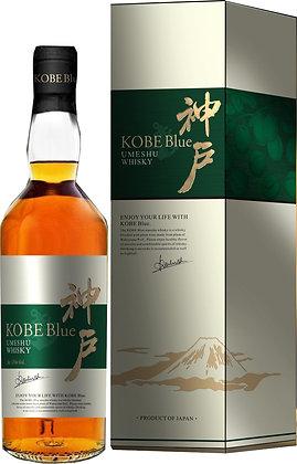 神戶和歌山梅子威士忌