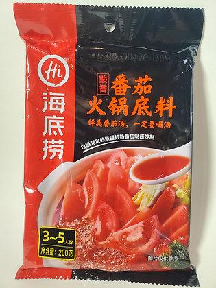 海底撈-蕃茄火鍋底料包