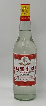 雄獅醇舊米酒