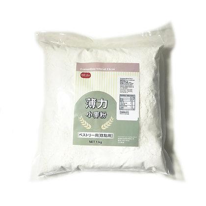 明和 - 高/低筋麵粉