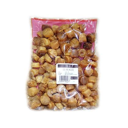 優廚 - 日本乾元貝 (一斤)