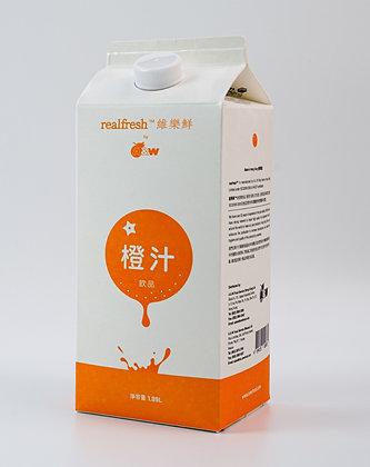維樂鮮果汁