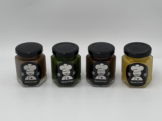 優廚醬汁系列