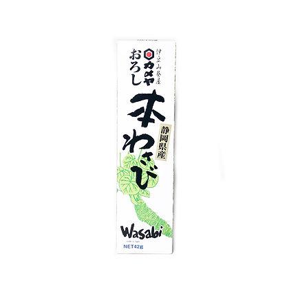 伊豆山葵屋 - 芥末醬 (支裝)