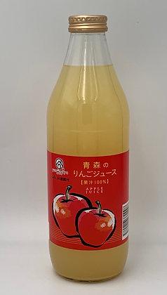 青森蘋果汁
