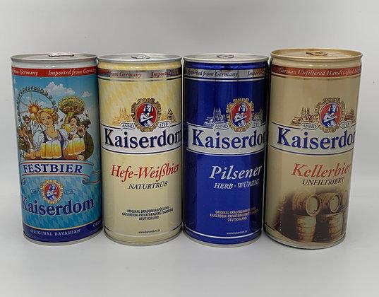 Kaiserdom 德國啤酒
