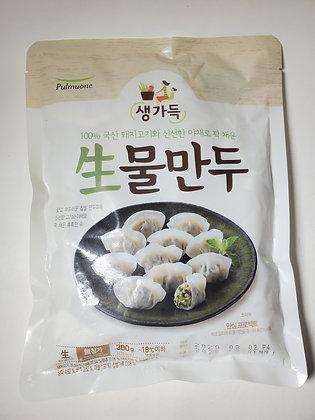 圃木園-韓國水餃