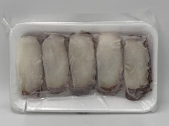 急凍大八爪魚片