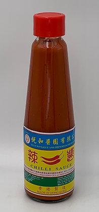 悅和-辣椒醬