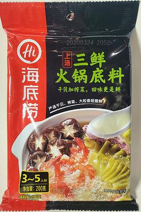 海底撈-三鮮火鍋底料包