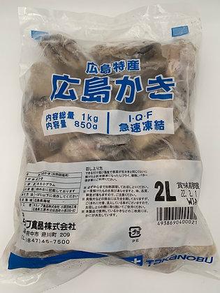 廣島急凍蠔(無殼)