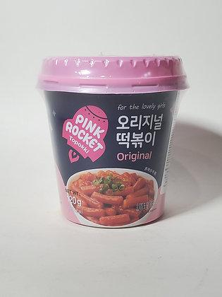 韓國炒年糕原味(甜辣味年糕)