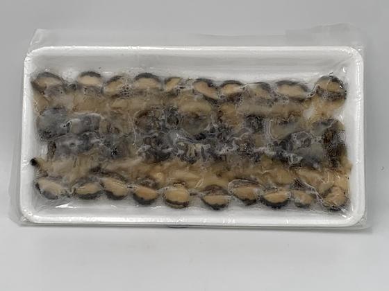 急凍壽司蠑螺片