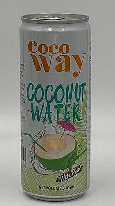 Coco Way 椰青水(含椰肉)