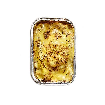 優廚 - 肉醬千層麵