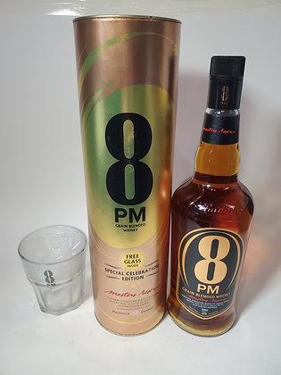 8PM 威士忌(42.8%)