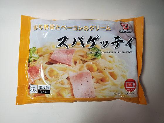 CHEW CHEW 即食意粉