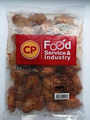 CP - 蜜糖雞中翼 (500g/1kg)
