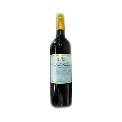 Comte de Libuzac - 紅酒