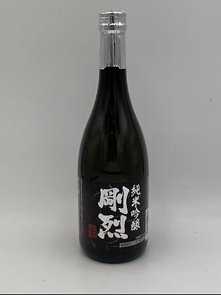 剛烈-純米吟釀
