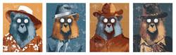 Bear Styles
