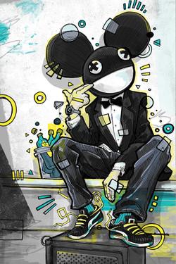 Mr. Mou5
