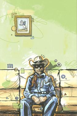 The Old Ranger
