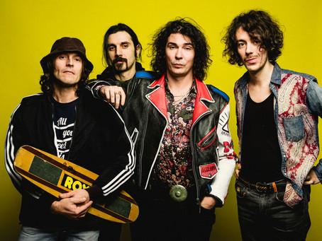 """""""Un gruppo rock con la pretesa di fare musica dal basso"""": gli Zen Circus si raccontano a Rockography"""