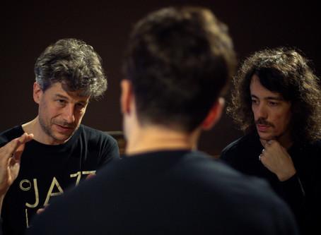 Se padre e figlio si raccontano - intervista a Francesco e Andrea Pellegrini