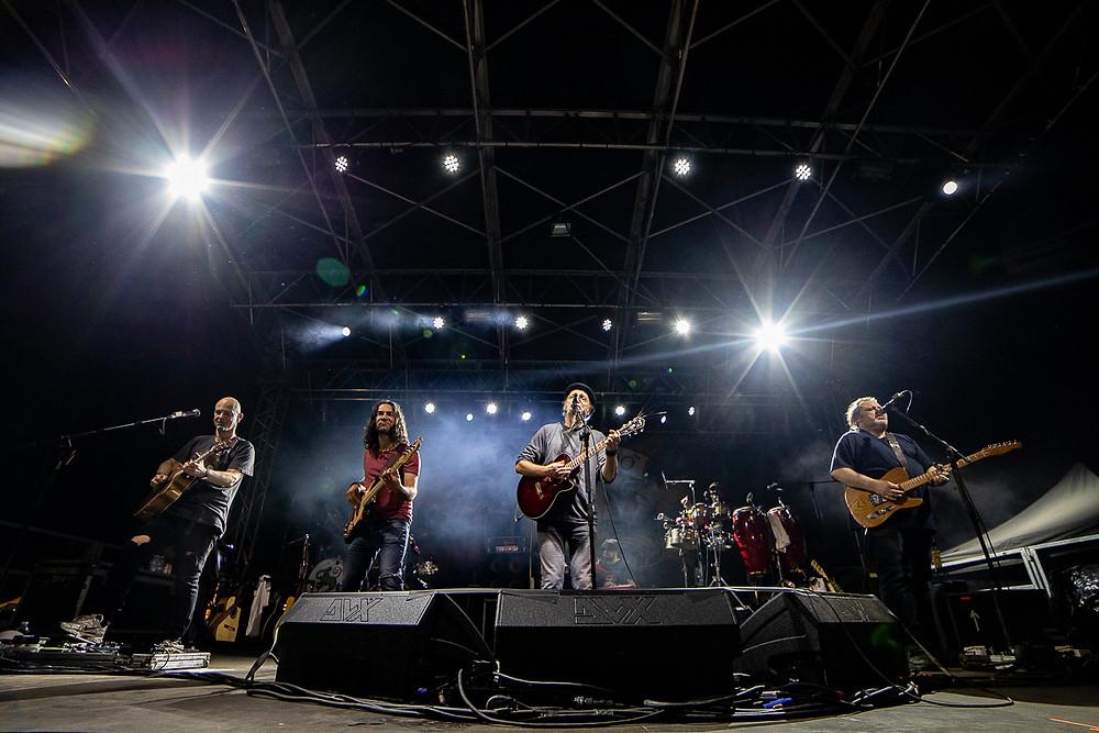 La Bandabardò in concerto a Prato a Tutta Birra
