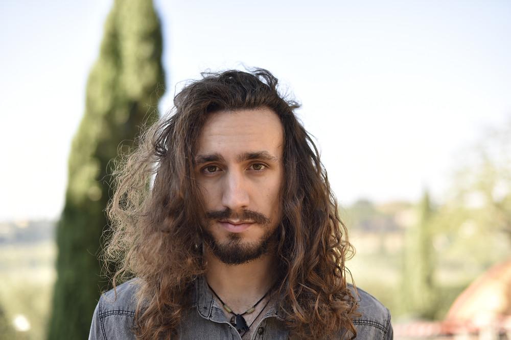 Emanuele Tarchi, in arte Medemo
