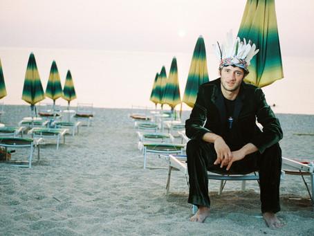 """""""Maddai"""" è come un album fotografico – leggi l'intervista a Claudio Caponetti"""