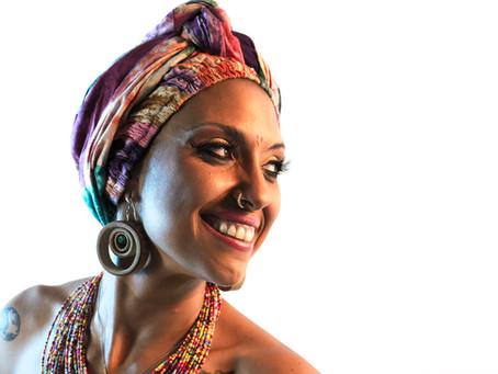 """""""Osiride è un inno alle donne che non si arrendono mai"""": leggi l'intervista a Mama Marjas"""