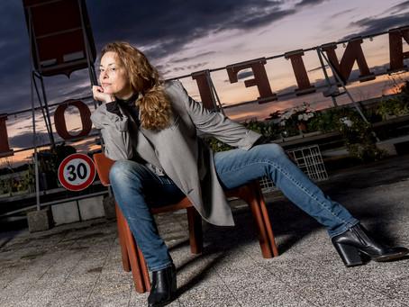 """""""Luna in Ariete? È il mio grido intimo, ecco il perché"""": leggi l'intervista a Ilaria Pilar Patassini"""