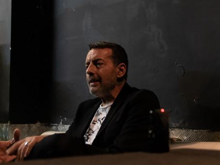 """""""Il mio spettacolo attraverso le canzoni di Rino Gaetano"""": leggi l'intervista a David Gramiccioli"""
