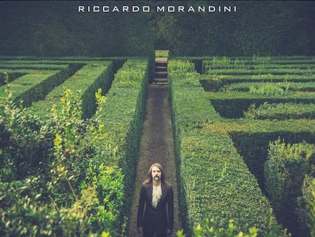 """""""Vi presento La Sindrome di Erasmo"""" - Riccardo Morandini si racconta"""